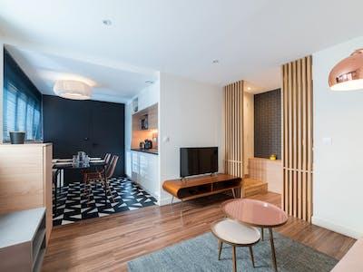 Rénover de petits espaces