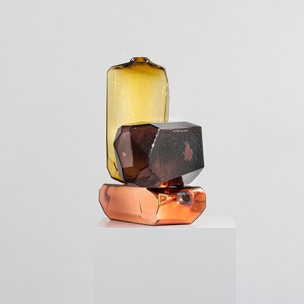 MicroRockFormation Glass 56