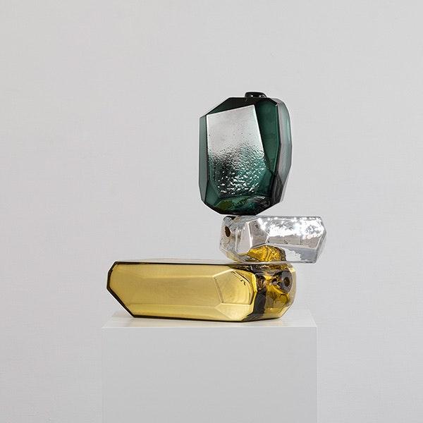 MicroRockFormation Glass 50