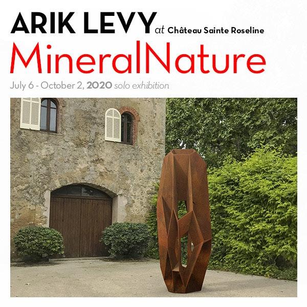 MineralNature 2020