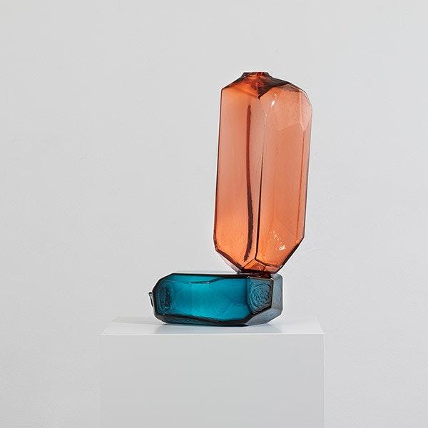 MicroRockFormation Glass 54