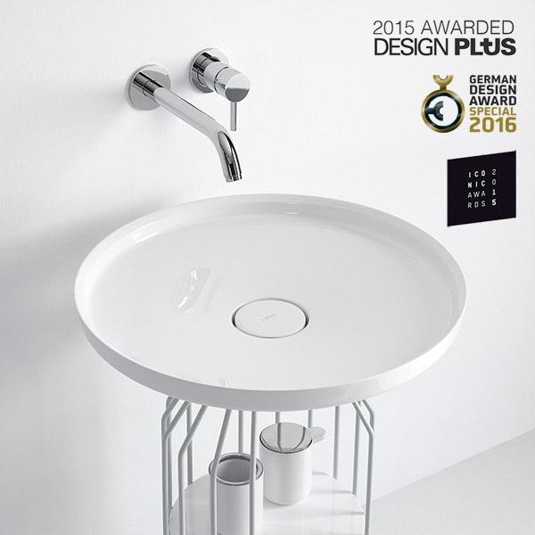 Iconic Awards 2015 – Best of Best / Design Plus Award 2015 / German Design Award winner 2016