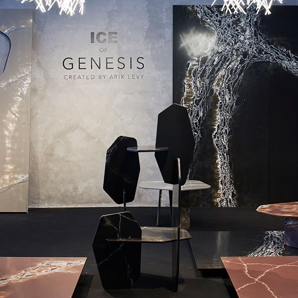 Ice for Compac / Design Miami