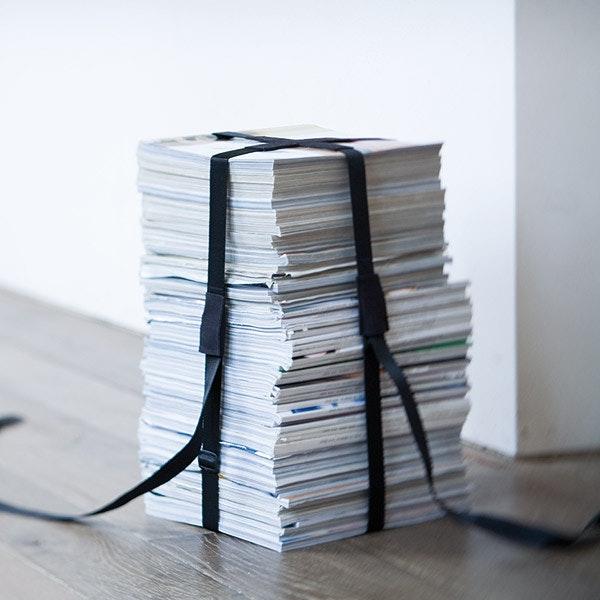 Bookstool for Eno