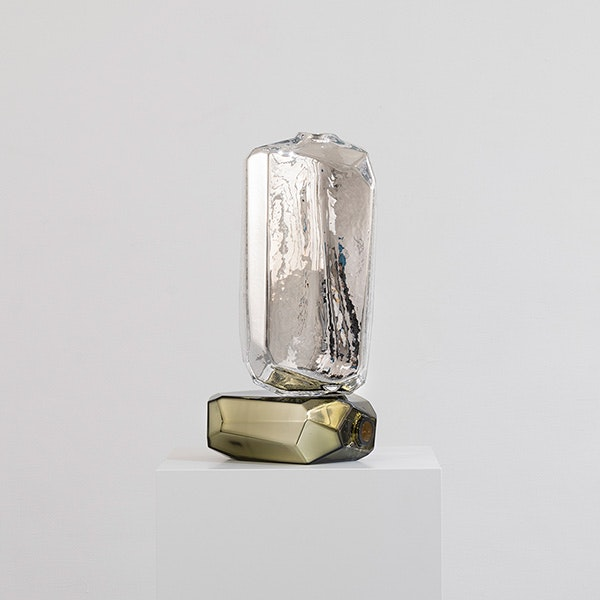 MicroRockFormation Glass 53
