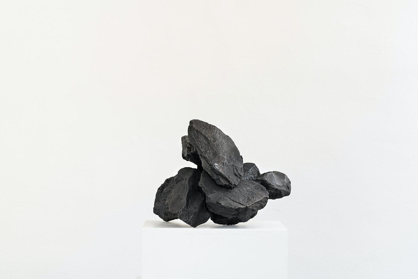 Arik Levy - Quartz Formation 7