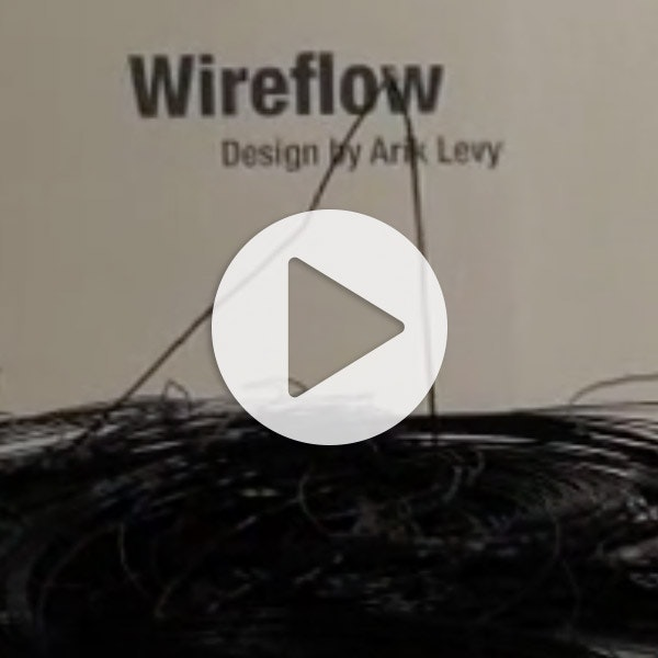 Vibia - Wireflow & Sparks
