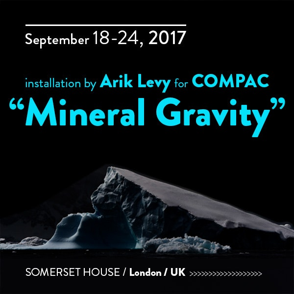 Mineral Gravity