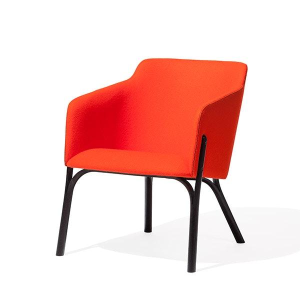 Split for Ton (lounge chair)