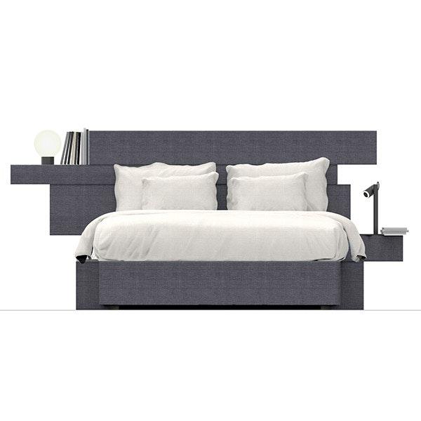 Shift pour Savoir Bed