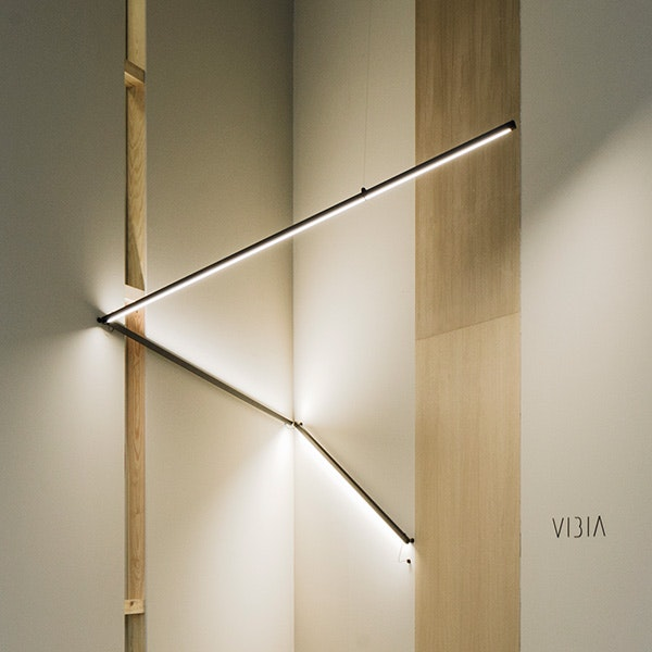 Sticks for Vibia