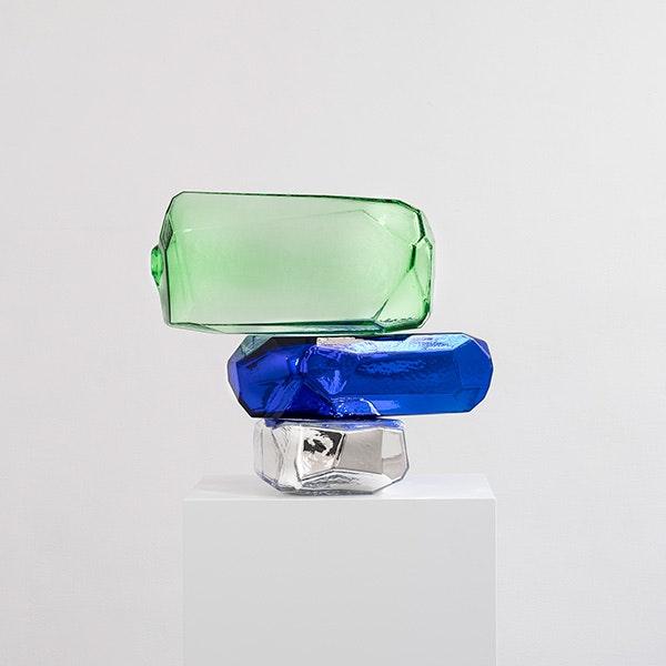 MicroRockFormation Glass 45