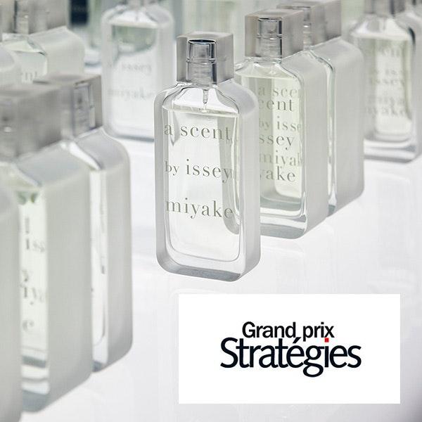 Grand Prix Stratégies du Design 2010 : best branding packaging