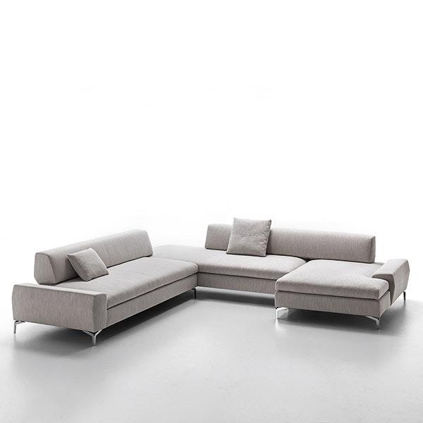 Tea Time sofa for Molteni & C