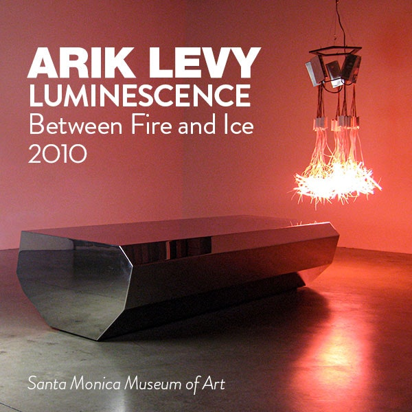 Luminescence, between Fire and Ice