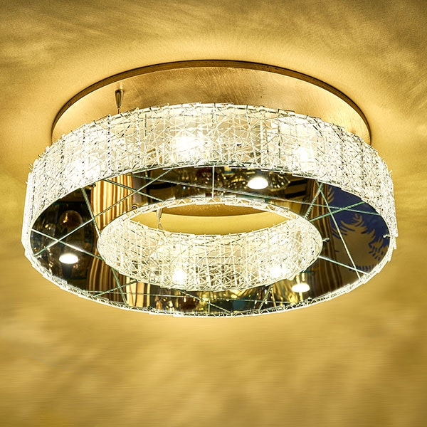 Ceiling Lamp for Baccarat