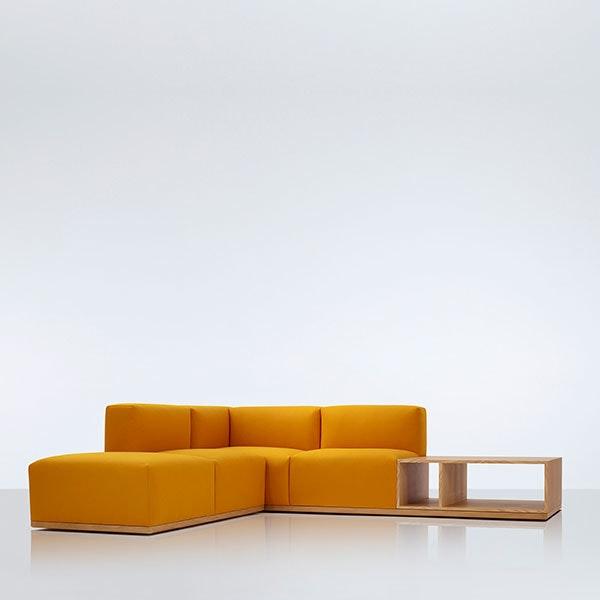Geta sofa for Modus