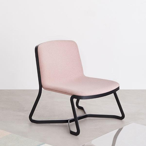 Path Chair for Desalto