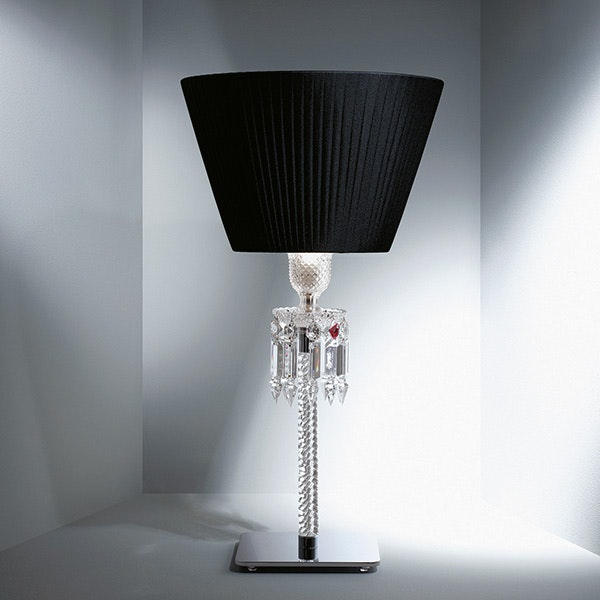 Torch for Baccarat