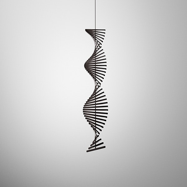 Rhythm Vertical for Vibia