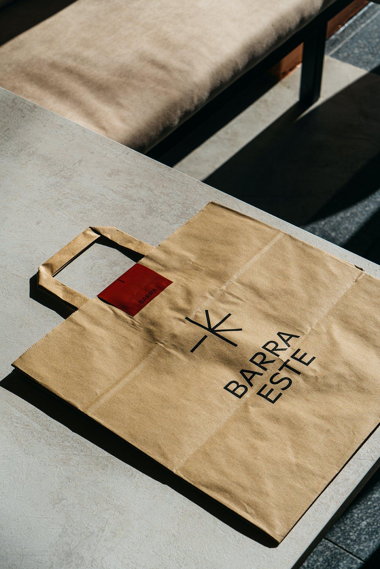 Barra Este Bag
