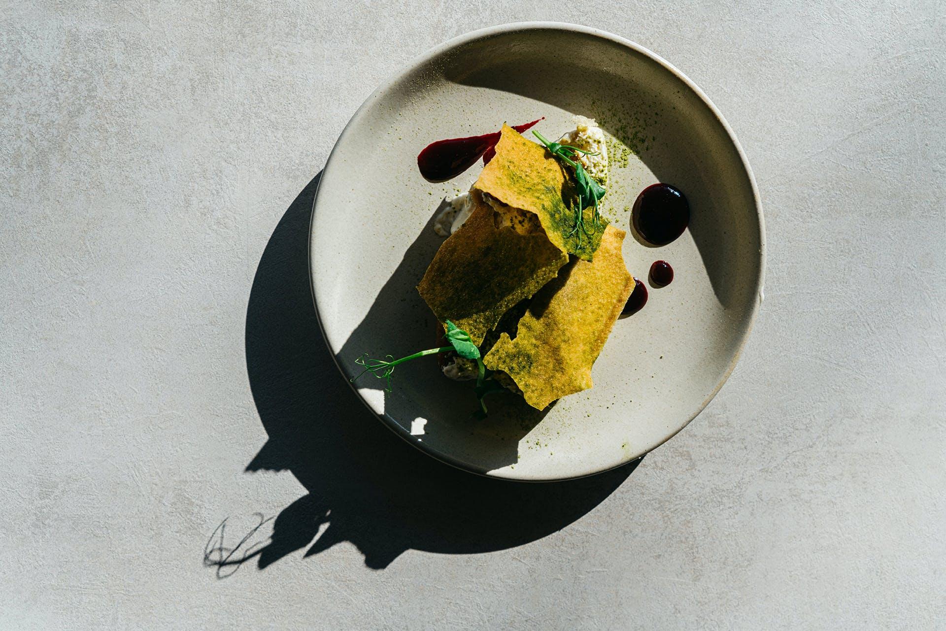 Barra Este Dessert