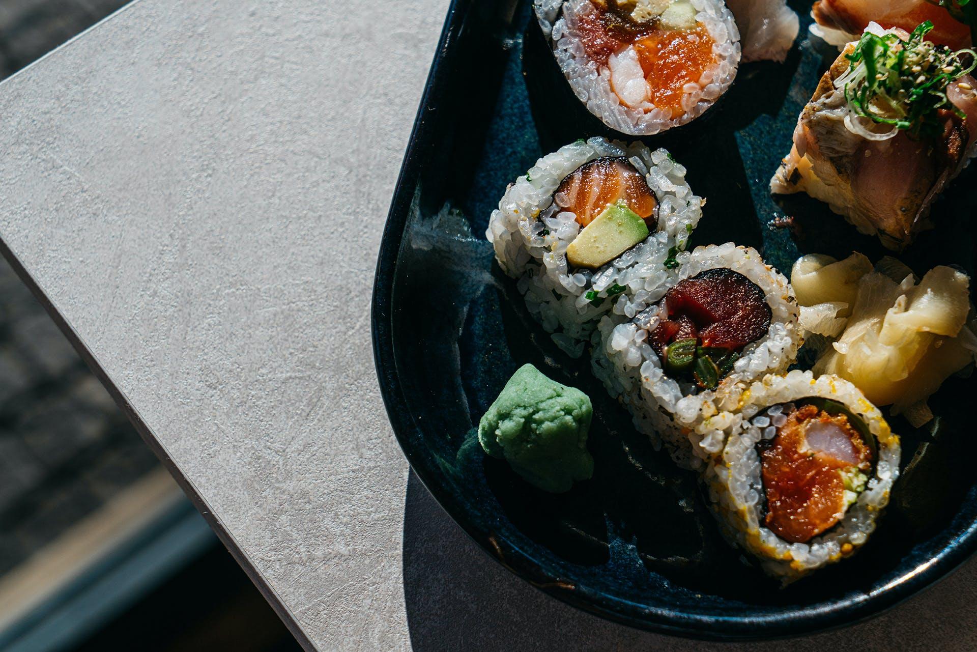 Barra Este Sushi