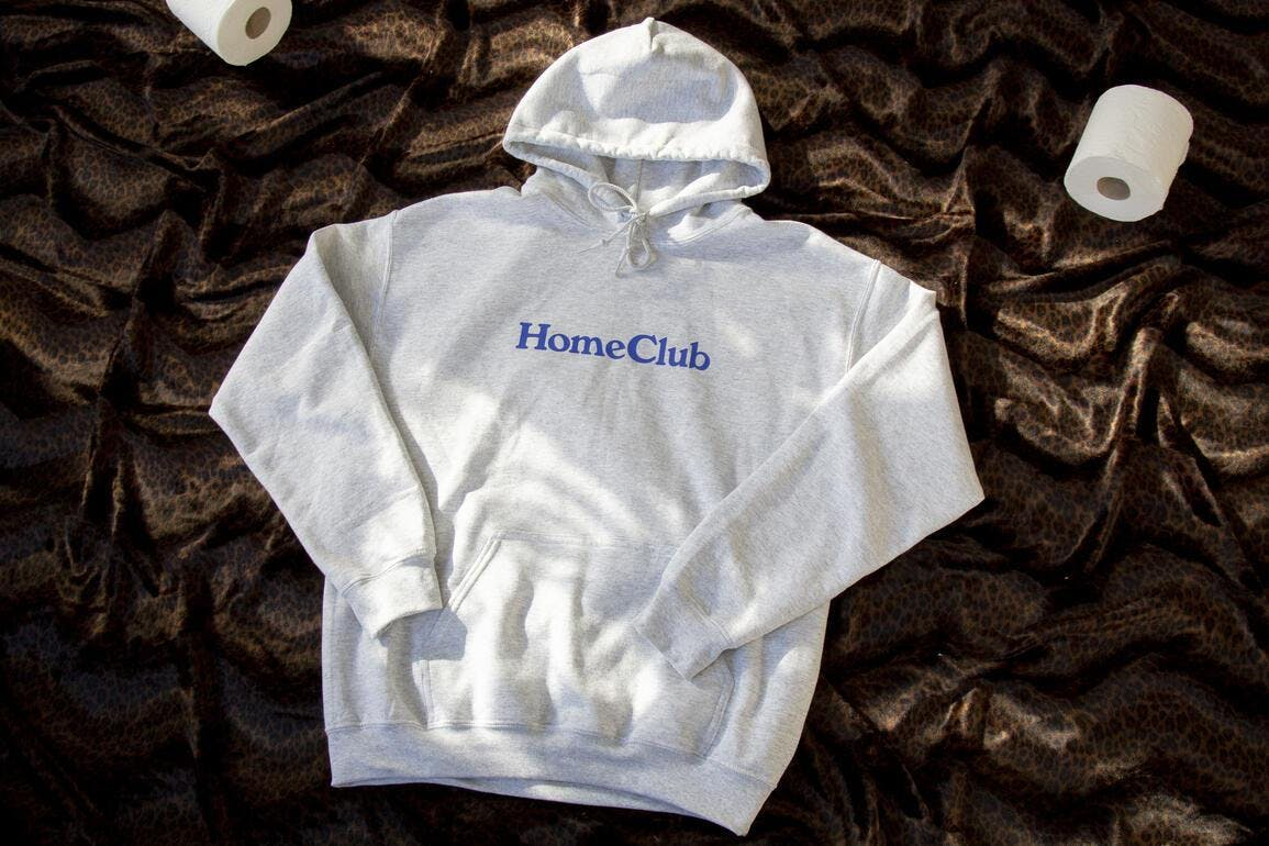 Homeclub Sweater Thumbnail