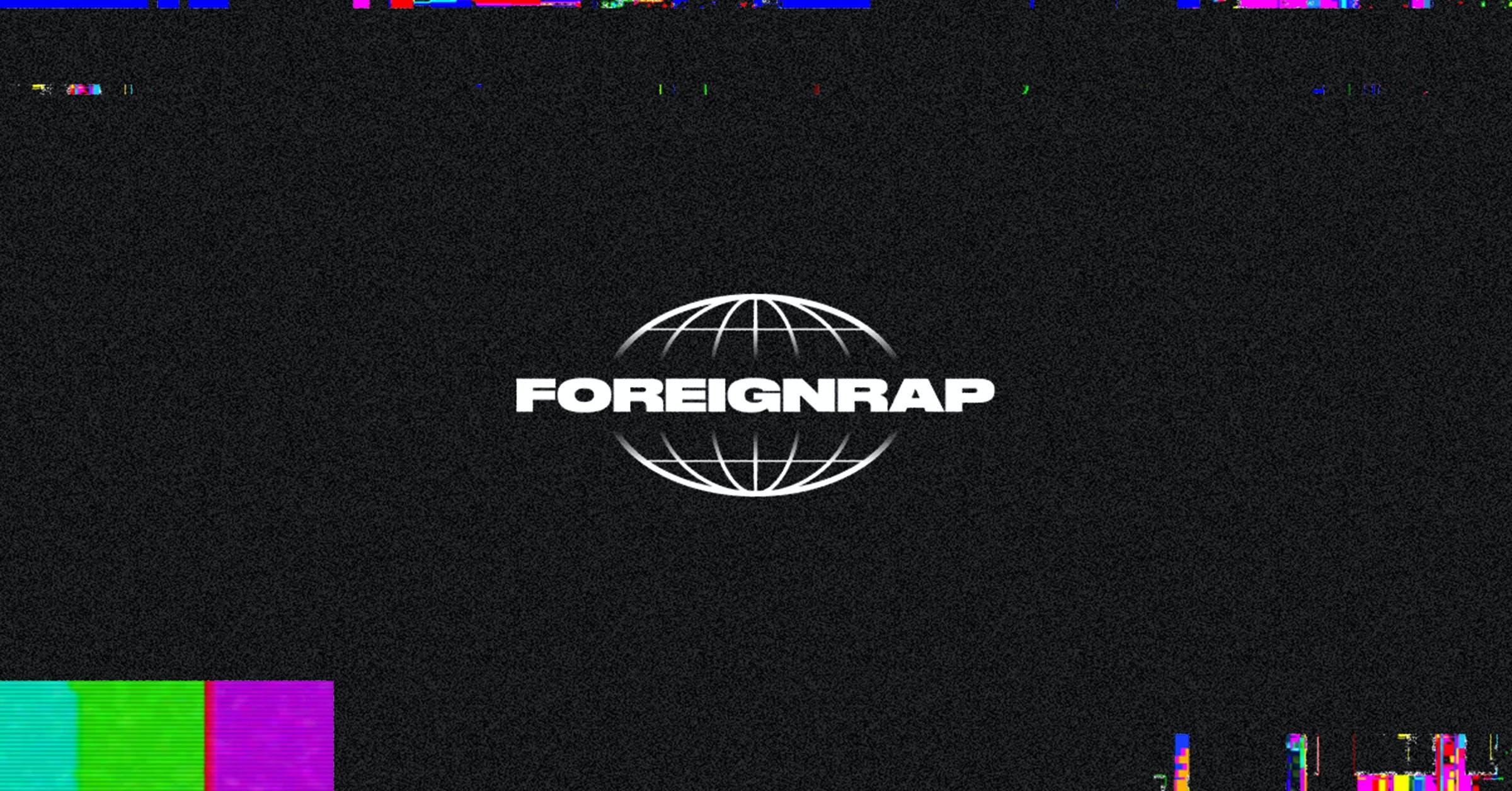 Foreignrap Thumbnail