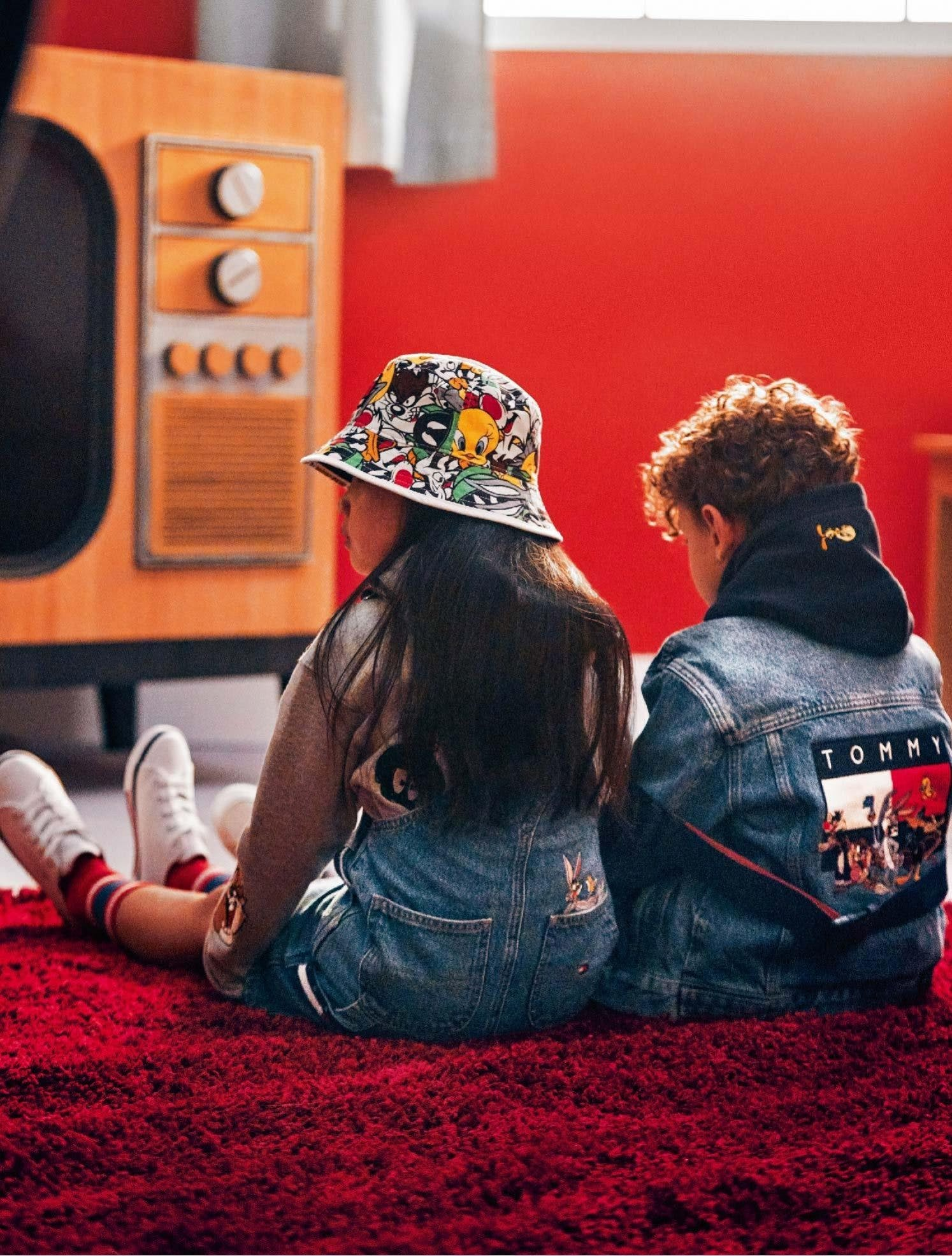 Tommy Hilfiger Global Thumbnail