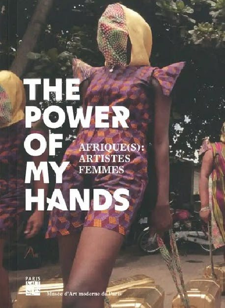 """""""The Power of My Hands"""""""