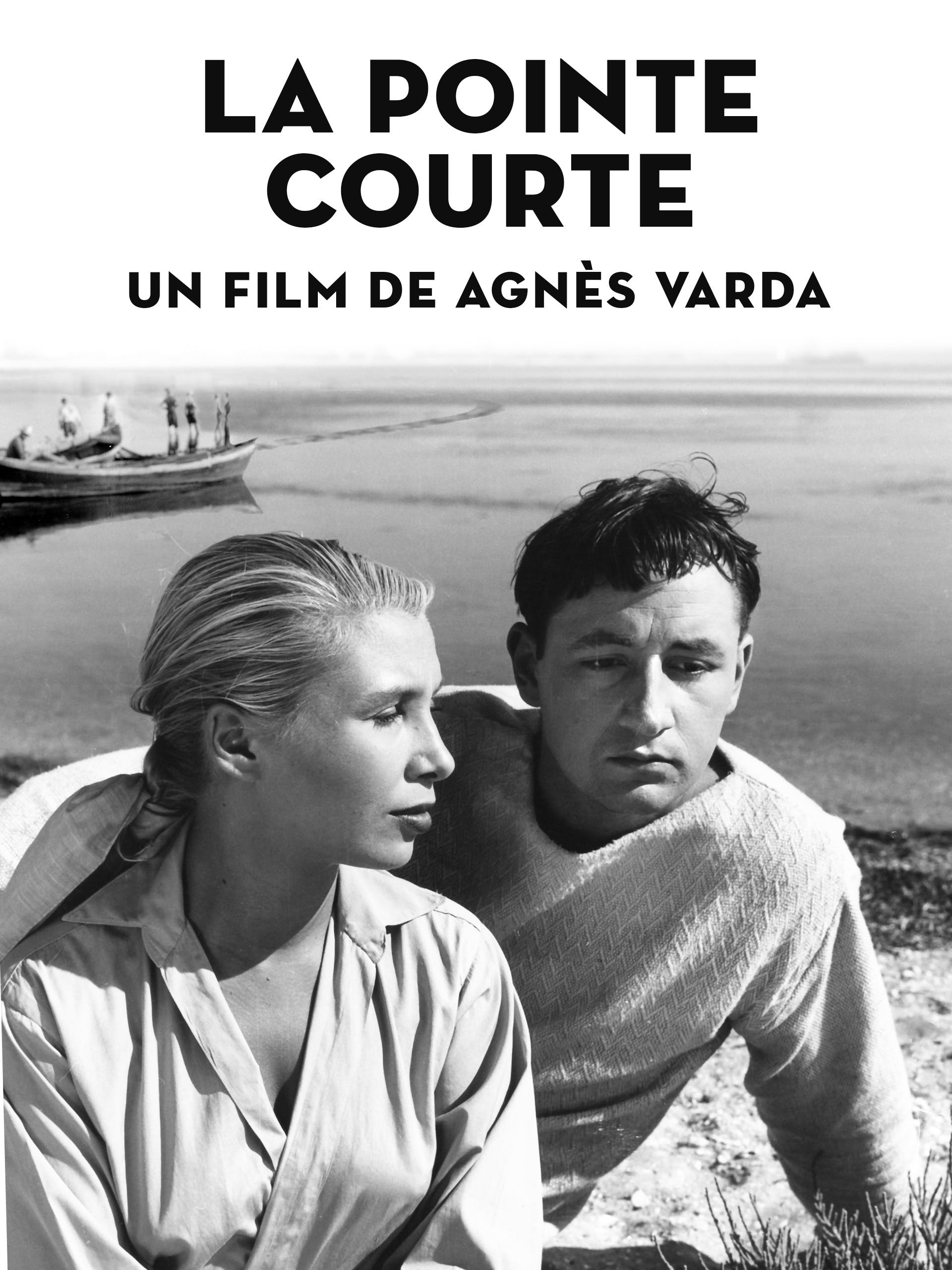 Agnès Varda - La pointe courte - Film