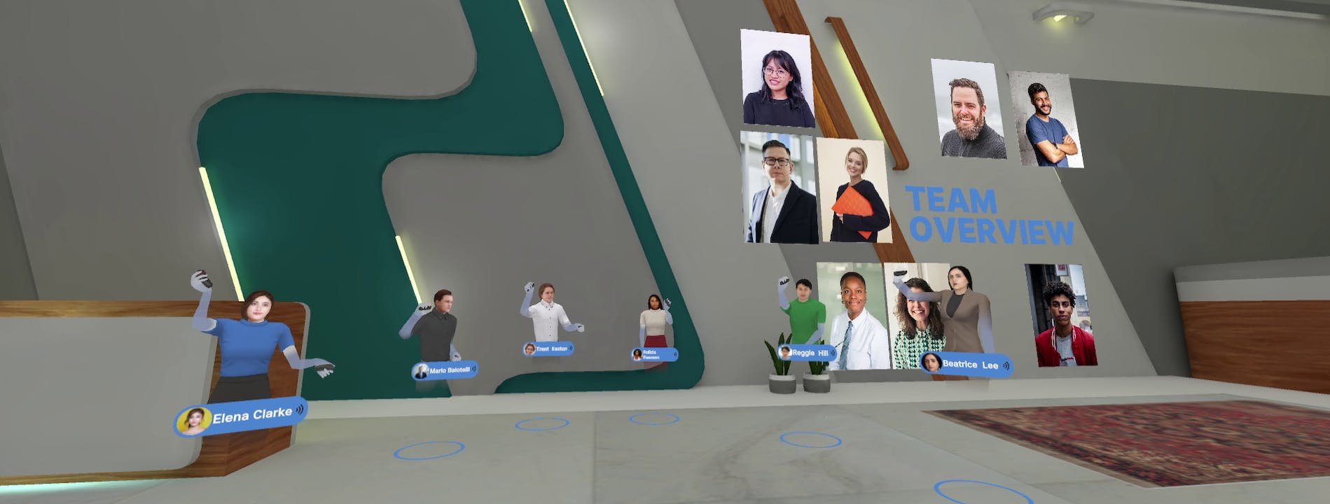 Cover Image for The dawn of the virtual office—a global workforce under one roof