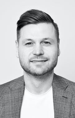 Daði Þór Jónsson