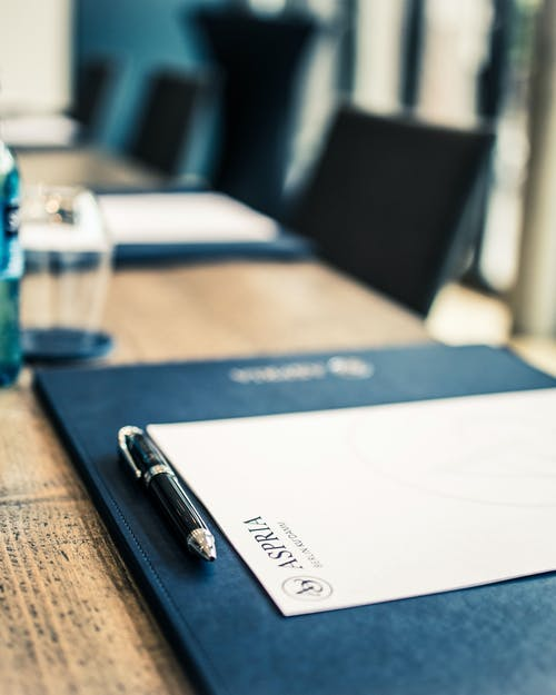 Espaces de travail, salles de réunion et événements professionnels