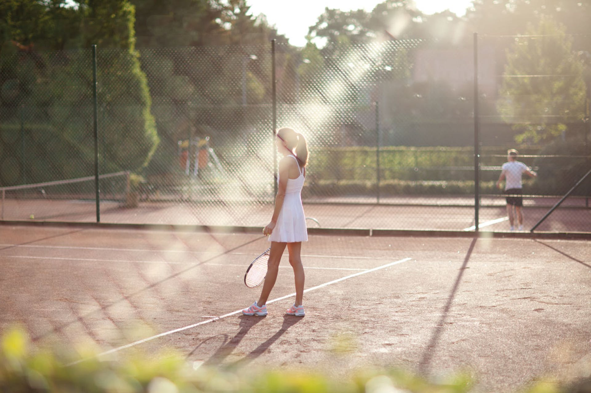 For Tennis Lovers