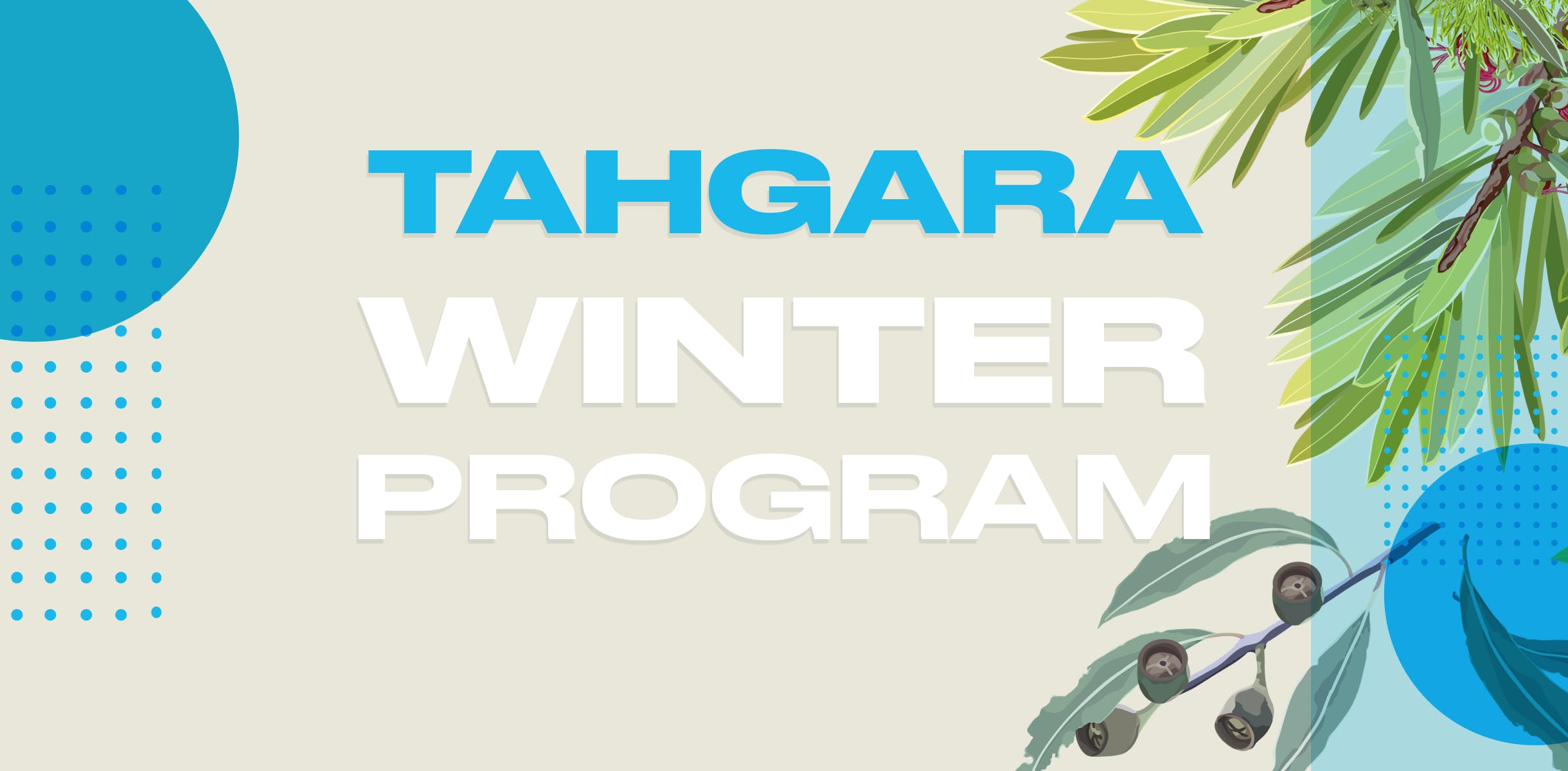Tahgara Winter Program 2021