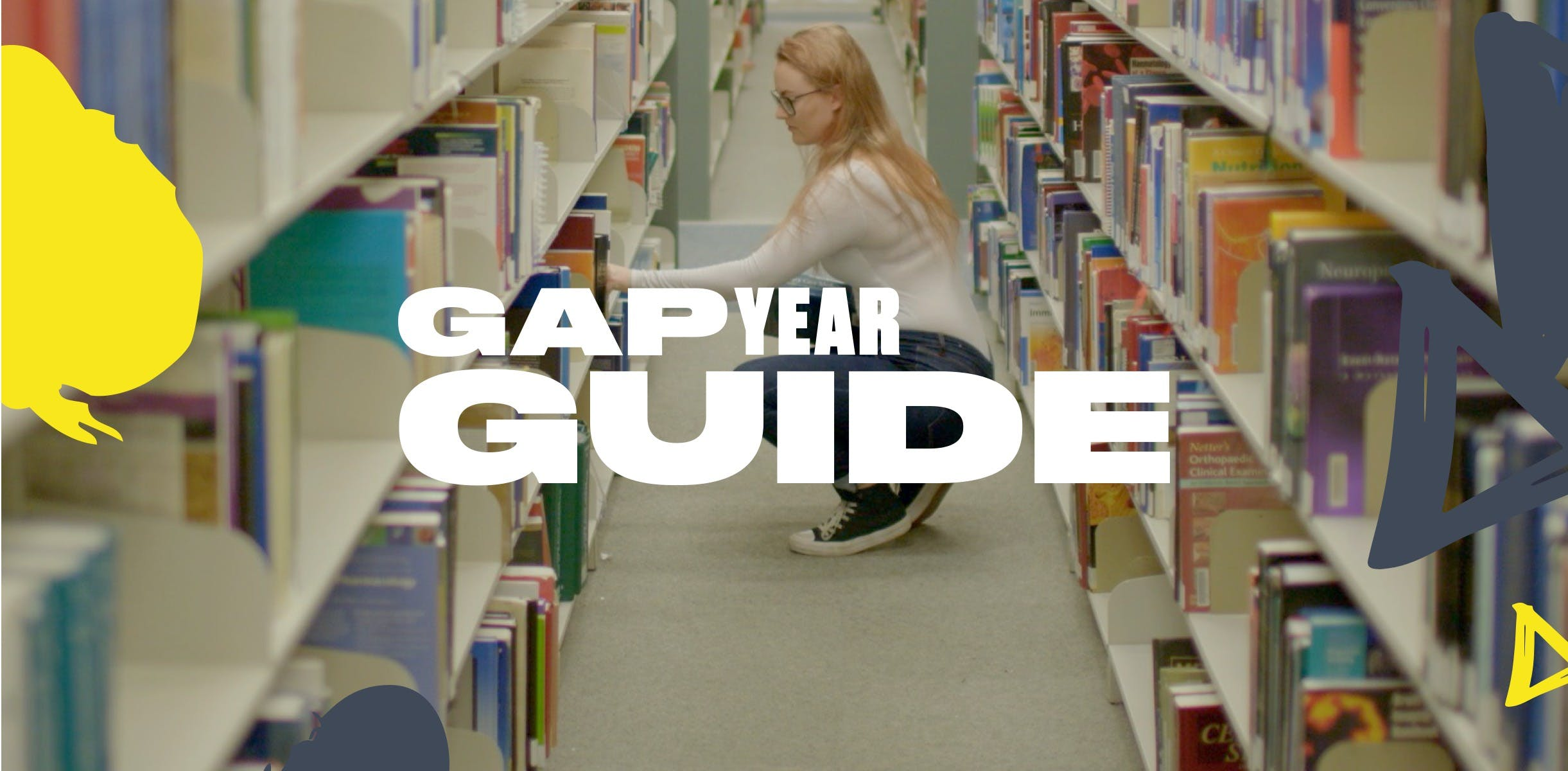 ACTIVE PATHWAYS TO UNI AND GAP YEAR