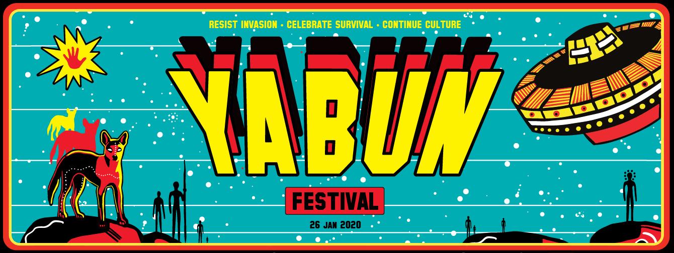 Yabun 2020: Celebrating 250 Years Of Survival