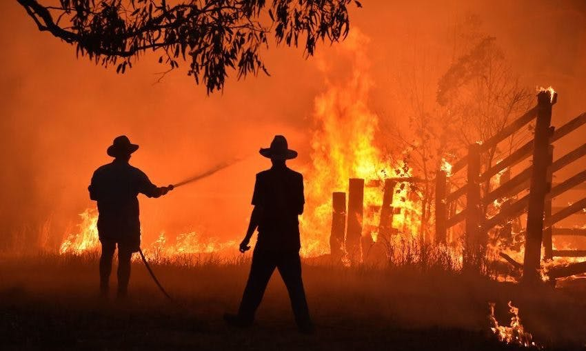 5 good things that came out of the bushfires