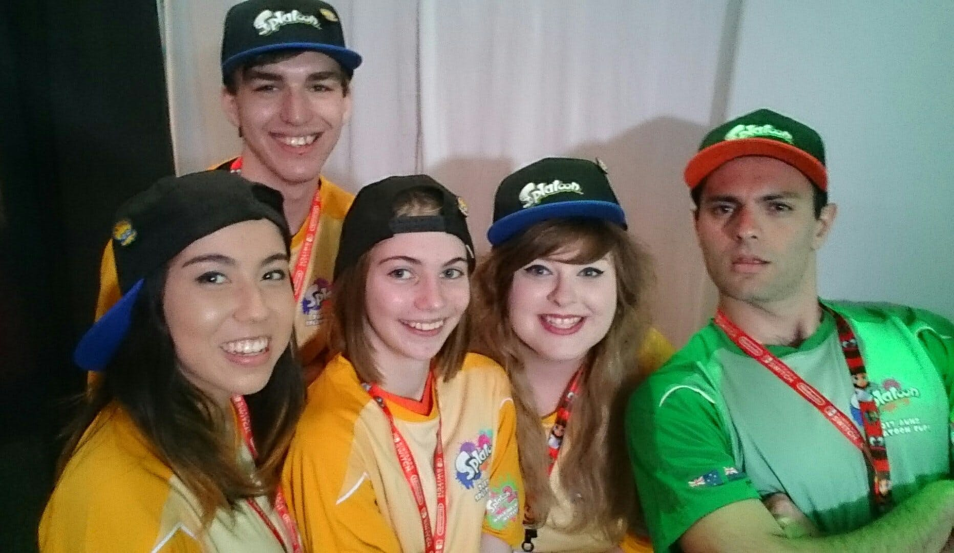Aussie girls are absolutely dominating eSports