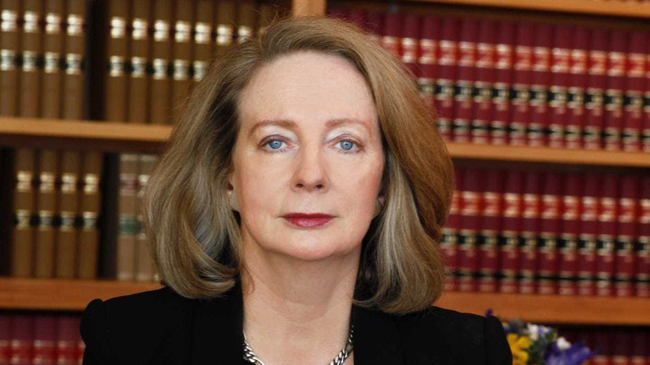 Female represent in the High Court