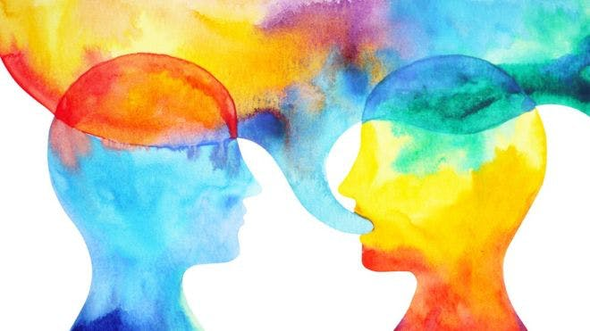 Why is it important to talk about mental health?