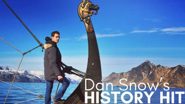 History: This podcast shows you how actual historians work