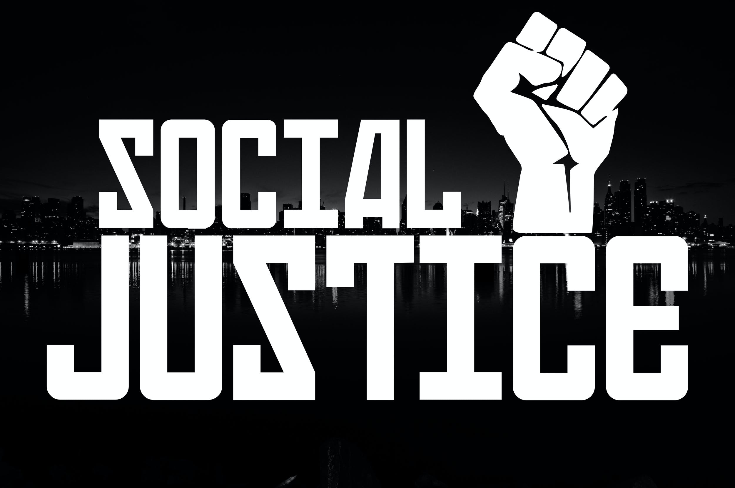 PDHPE: Get your head around the principles of social justice