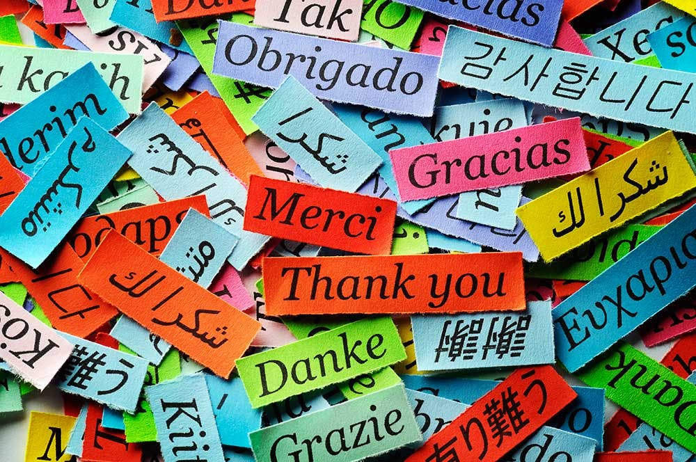 LOTE: 4 tips for learning a new language