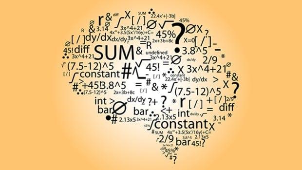 Maths: three ways to think about Maths