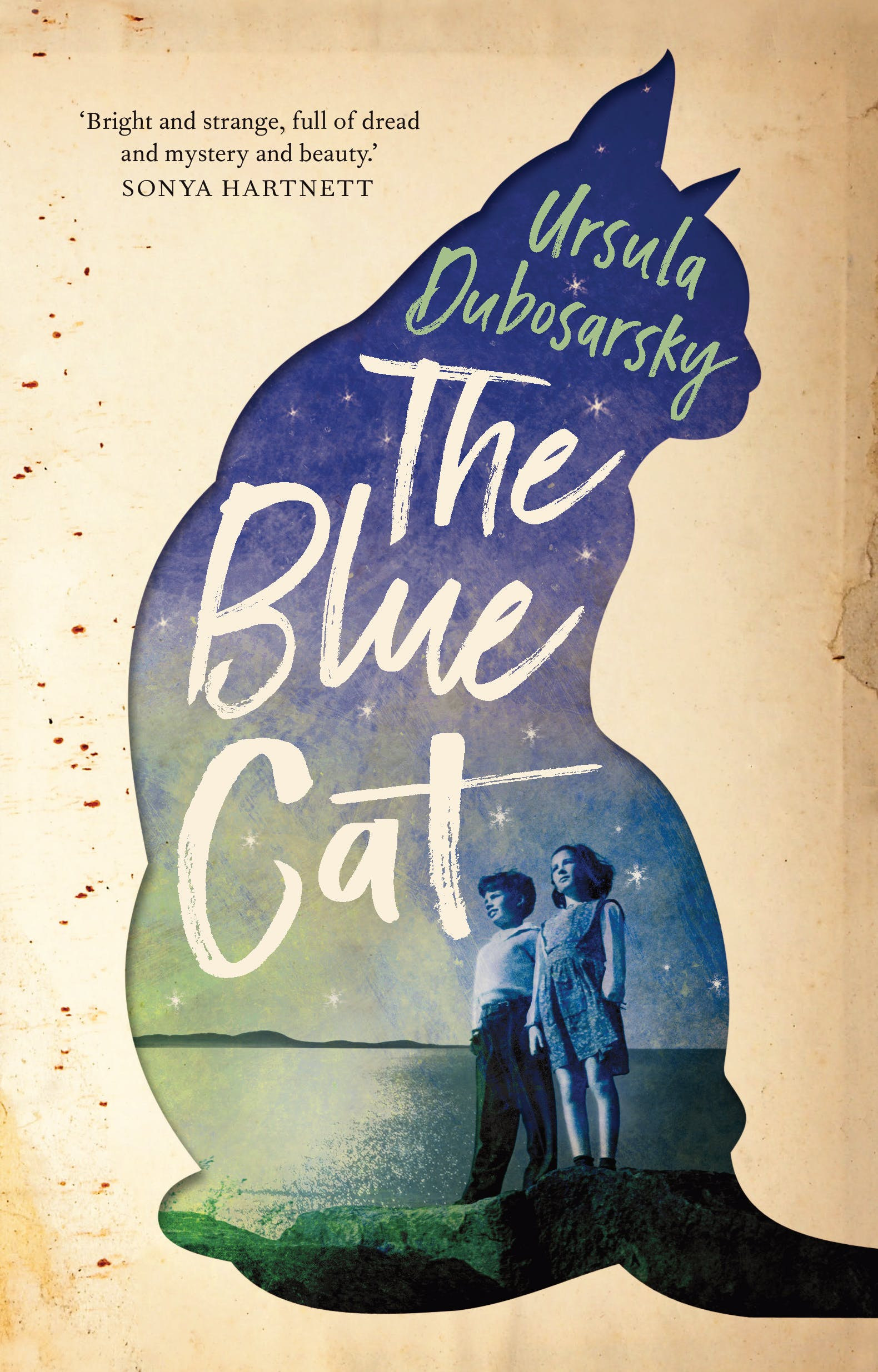 The Blue Cat is a WWII story set in Sydney