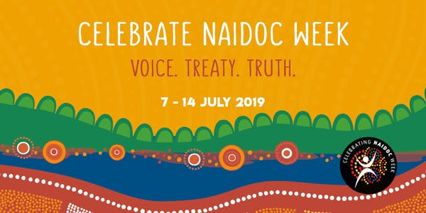 What is the significance of NAIDOC Week?