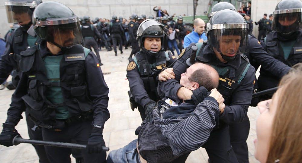 Explainer: What's happening in Catalonia?